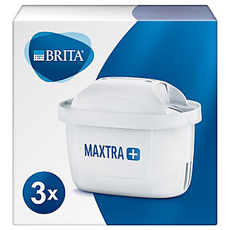 Brita 3 Pack Maxtra Plus Cartridges