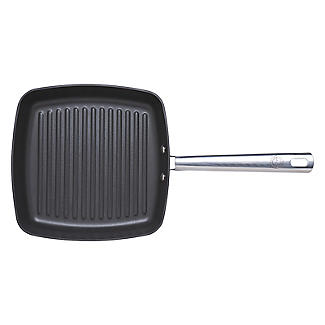 Anolon Professional 24cm Square Grill Pan alt image 2