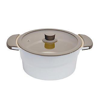 Prestige Moments 24cm Casserole Dish 4.6L