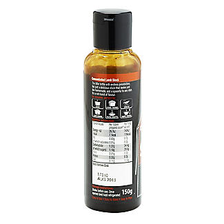 Essential Cuisine Concentrated Liquid Stock Lamb 150g alt image 3