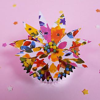 Cake Angels Cake Art Floral Edible Cake Decorating Wafer Paper 12g alt image 10