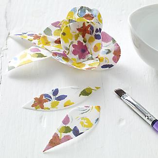 Cake Angels Cake Art Floral Edible Cake Decorating Wafer Paper 12g alt image 4