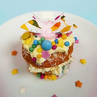 Cake Angels Cake Art Floral Edible Cake Decorating Wafer Paper 12g alt image 9