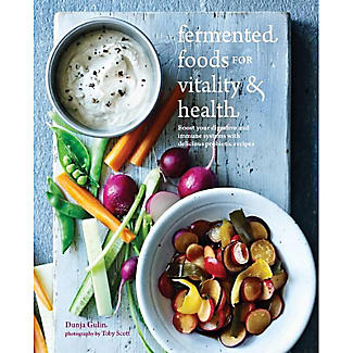 Fermented Foods Book