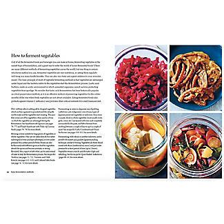 Fermented Foods Book alt image 2