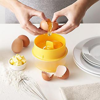 Joseph Joseph YolkCatcher Egg Yolk Separator alt image 6