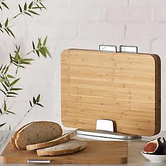 Joseph Joseph Index Bamboo Chopping Board Set alt image 3