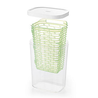 OXO Good Grips Green Saver Herb Keeper 2.7L alt image 10