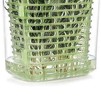 OXO Good Grips Green Saver Herb Keeper 2.7L alt image 11