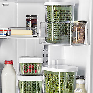 OXO Good Grips Green Saver Herb Keeper 2.7L alt image 2