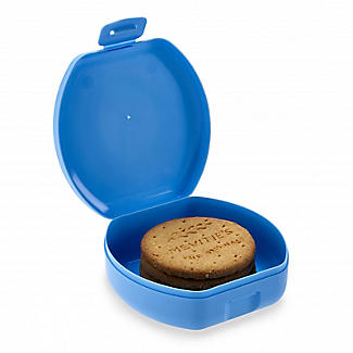 Biscuits For One Snack Containers Set of 2 alt image 6