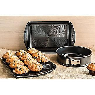 Circulon Ultimum Rectangular Cake Tin alt image 7