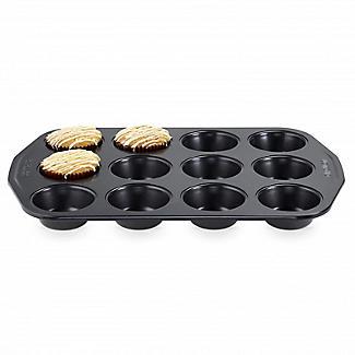 Circulon Ultimum 12 Cup Muffin Tin alt image 5