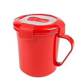 Good2Heat Microwave Soup Mug 683ml   alt image 5