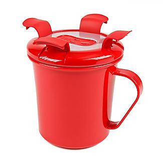 Good2Heat Microwave Soup Mug 683ml   alt image 6