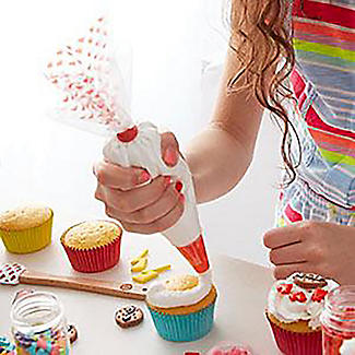 Rosanna Pansino by Wilton 9-Piece Cake Decorating Nozzle Tip Set alt image 6