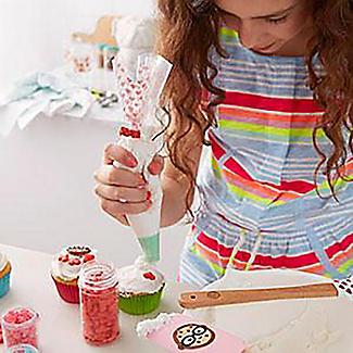 Rosanna Pansino by Wilton 9-Piece Cake Decorating Nozzle Tip Set alt image 7