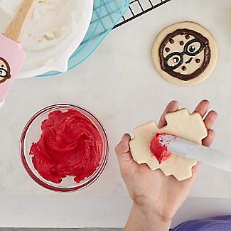 Rosanna Pansino by Wilton 8-Bit Heart Comfort Grip Cookie Cutter alt image 7
