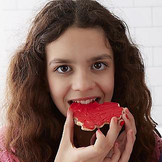 Rosanna Pansino by Wilton 8-Bit Heart Comfort Grip Cookie Cutter alt image 8