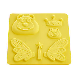 Lakeland Silicone Caterpillar Mould Set to Decorate Caterpillar Cakes alt image 3