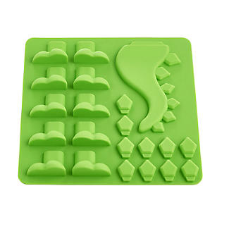 Lakeland Silicone Caterpillar Mould Set to Decorate Caterpillar Cakes alt image 4