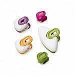 Zyliss Clip-All Magnetic Bag Clips Pack of 5