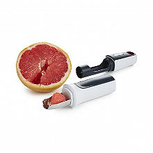 Zyliss Twist and Scoop Grapefruit Tool