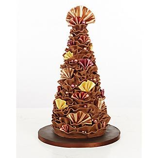Renshaw Belgian Milk Chocolate Modelling Paste 180g alt image 2
