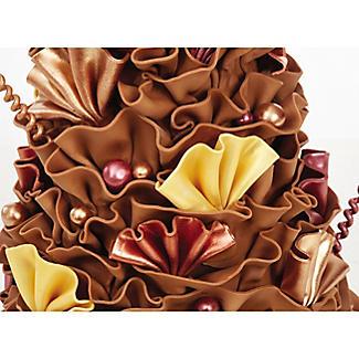 Renshaw Belgian Milk Chocolate Modelling Paste 180g alt image 3