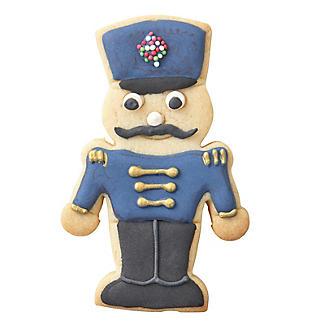 Nutcracker Soldier Cookie Cutter 10cm alt image 4