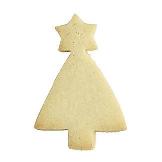 Geometric Christmas Tree Cookie Cutter alt image 2
