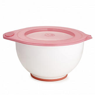 Rosanna Pansino by Wilton Nesting Lidded 3 Mixing Bowl Set alt image 2