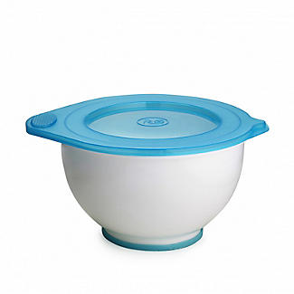 Rosanna Pansino by Wilton Nesting Lidded 3 Mixing Bowl Set alt image 3