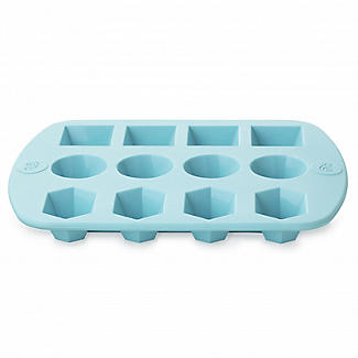 Rosanna Pansino by Wilton 12 Hole Gemstone Chocolate and Candy Mould