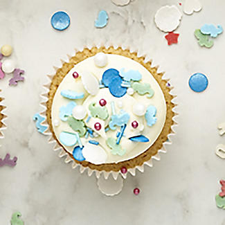 Scrumptious Sprinkles Under the Sea Sprinkletti Mix 100g alt image 2