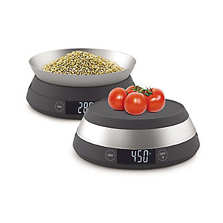 Joseph Joseph SwitchScale 2 in 1 Digital Scale With Reversible Lid alt image 8