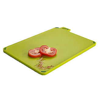 Joseph Joseph Index Chopping Board Set Compact Silver alt image 7