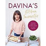 Davinas Kitchen Favourites - No Fuss Sugar Free Recipe Book