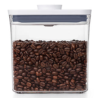 OXO Good Grips POP Square Food Storage Container 2.6L