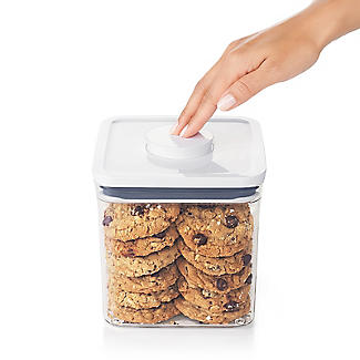 OXO Good Grips POP Square Food Storage Container 2.6L alt image 8