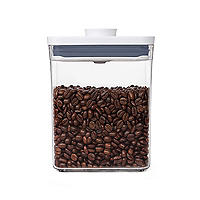 OXO Good Grips POP Square Food Storage Container 1L