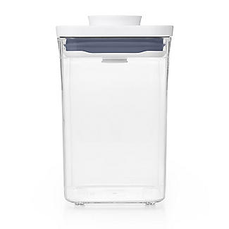 OXO Good Grips POP Square Food Storage Container 1L alt image 8
