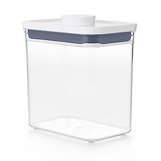 OXO Good Grips POP Rectangular Food Storage Container 1.6L alt image 7