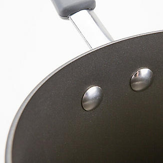 Meyer Hard Anodised 5-Piece Induction Pan Set alt image 9