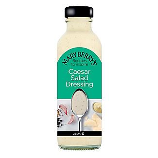 Mary Berry Caesar Salad Dressing 235ml