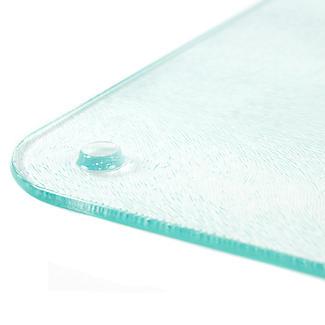 Joseph Joseph Clear Glass Worktop Saver Large alt image 6
