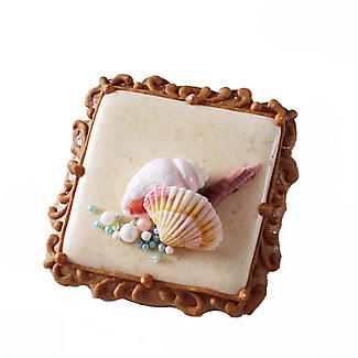 Seashells Silicone Icing Mould alt image 5