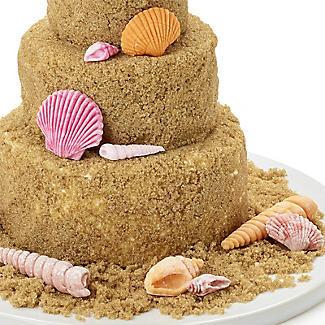 Seashells Silicone Icing Mould alt image 8