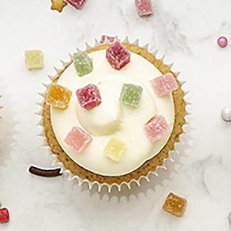 Cake Angels Fruity Cubes Jelly Sprinkles 69g alt image 2