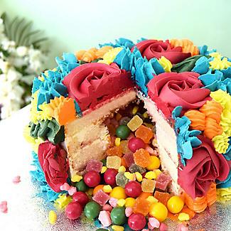 Cake Angels Fruity Cubes Jelly Sprinkles 69g alt image 3
